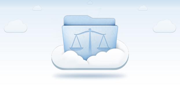 legal cloud computing