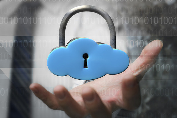 cloud security protection
