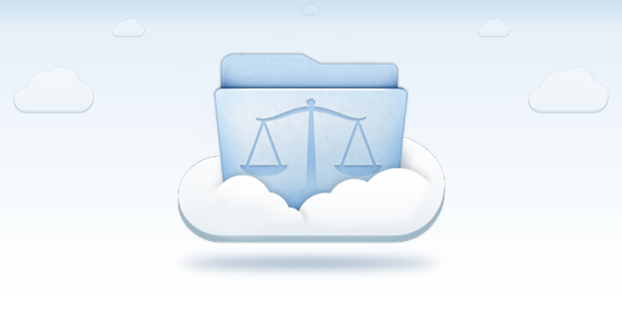 legal cloud computing